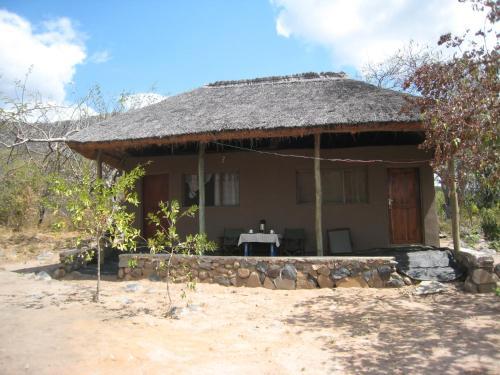 Ruaha Baobao Lodge & Camping, Iringa Rural