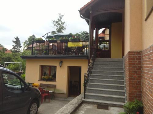 Pokoje goscinne Sobieszow, Jelenia Góra City