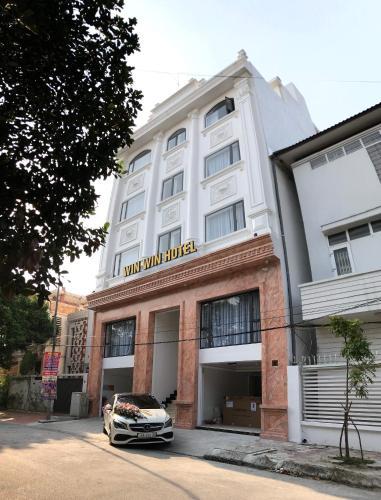 Win Win Hotel - Khach San Hai Phong, Kiến An