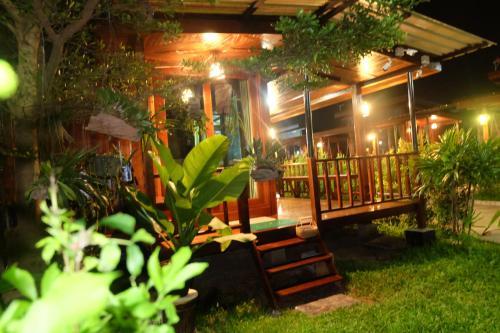Ruen Orathai Resort, Muang Prachuap Khiri Khan