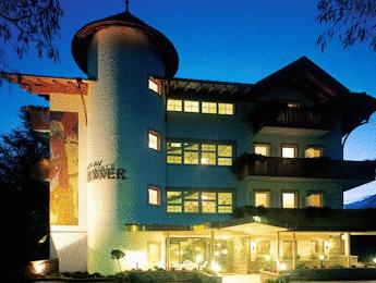 Hotel Brunner, Bolzano