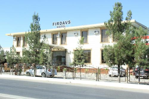 Firdavs Hotel, Navbahor