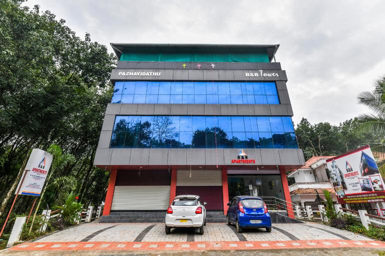 OYO 66410 B&b Apartments, Pathanamthitta