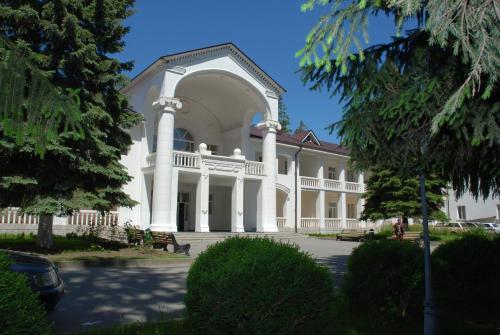 Mayak Hotel, Chegemskiy rayon