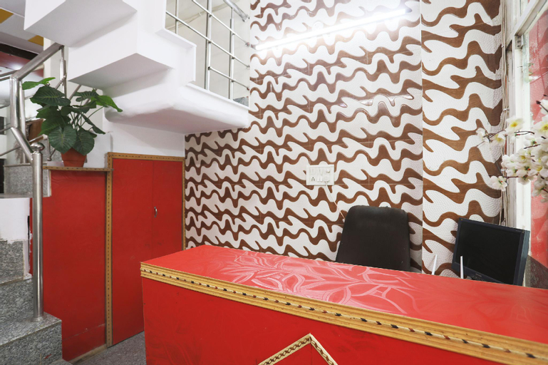 SPOT ON 44032 Star Guest House, Ghaziabad