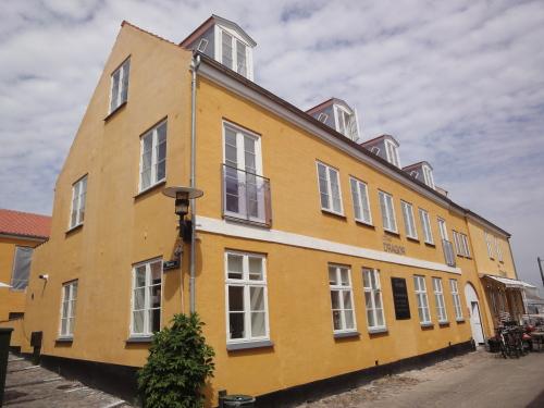 Dragør Hotel & Apartments, Dragør