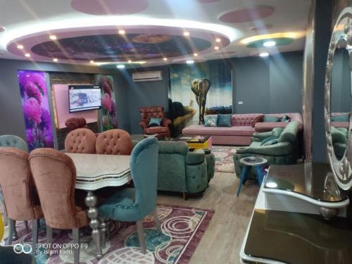Aparthotel in Mohandsen, Ad-Duqi