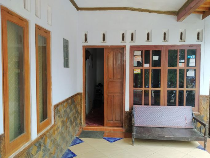 Homestay Hidayah, Kulon Progo