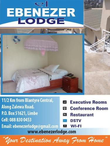 Ebenezer Executive Lodge, Blantyre City