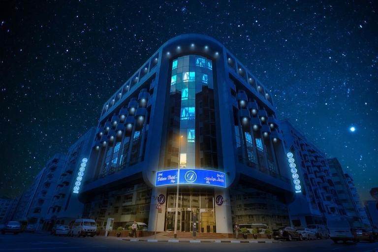 Sadaf Delmon Hotel,