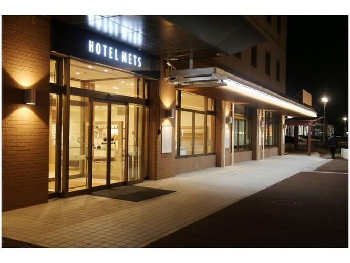 JR-East Hotel Mets Kitakami, Kitakami