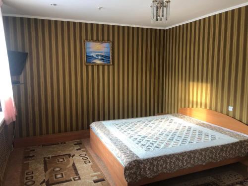 Piramida Hotel, Pavlodarskiy