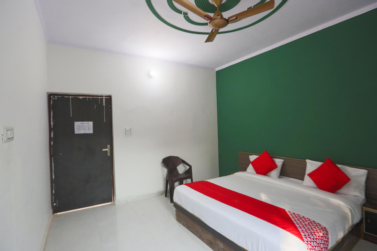 OYO 61851 Hotel Hye Blue, Palwal