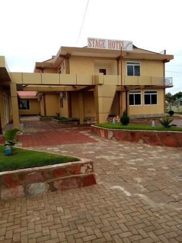 STAGE HOTEL, Nyamagana