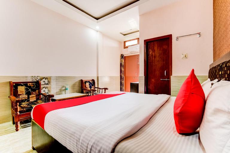 Capital O 63825 Hotel Shyam, Ghazipur