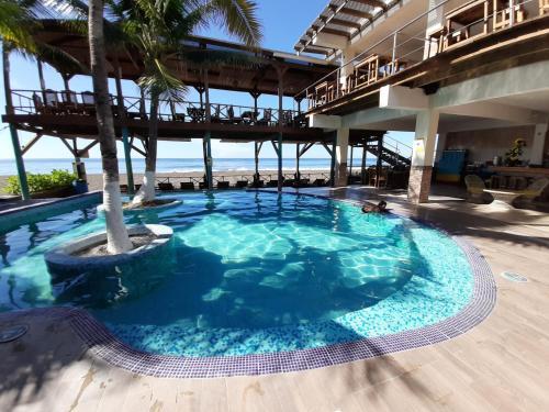 Hotel Playa Paraiso, Taxisco