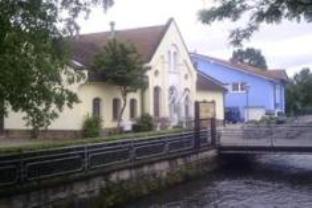 Hotel Muhleinsel, Emmendingen