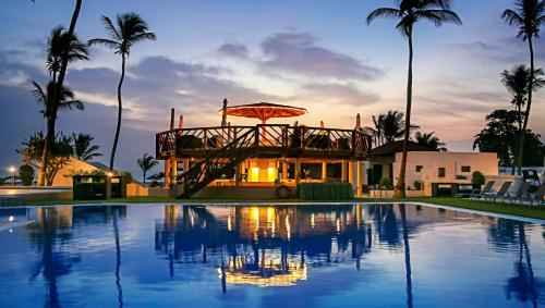 Sunbeach Hotel & Resort, Kanifing