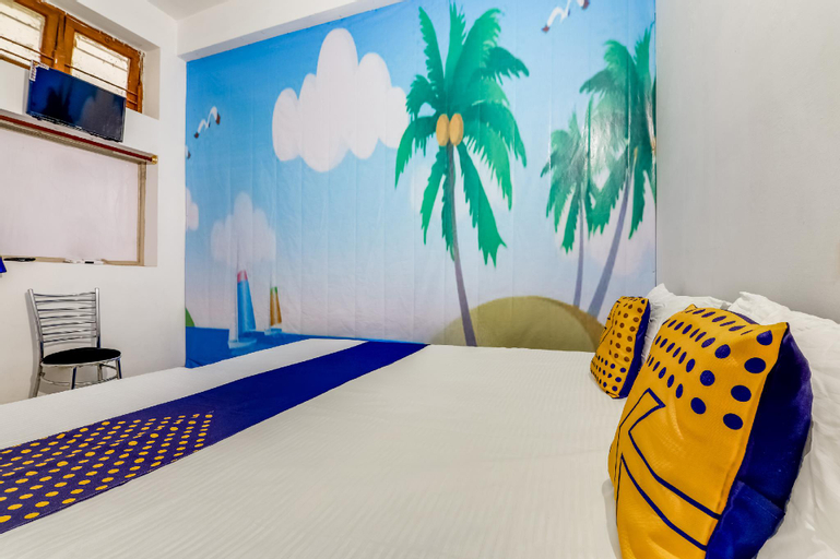 SPOT ON 63431 Hotel Crown Palace, Faizabad