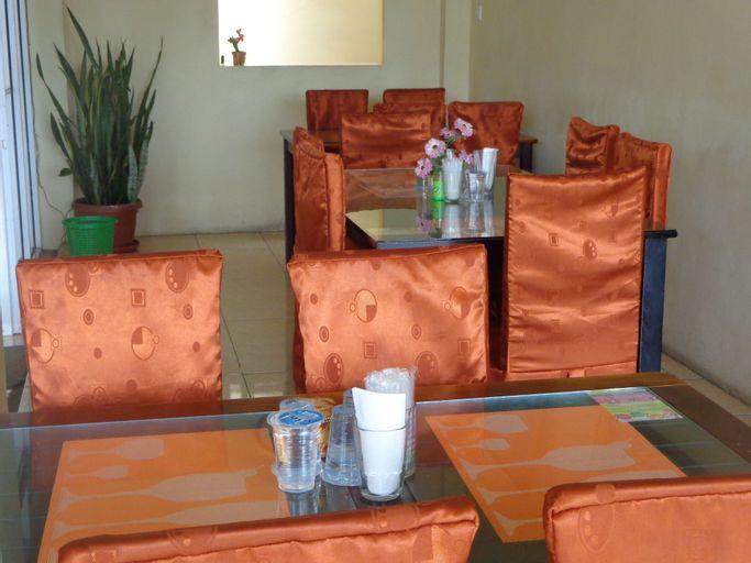 Hotel Musafir Inn, Padang