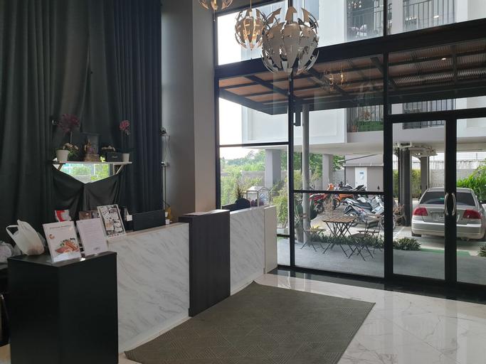 i Residence Hotel, Khlong Luang