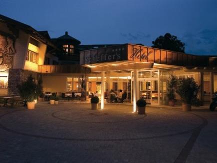 Scheffer's Hotel, Sankt Johann im Pongau