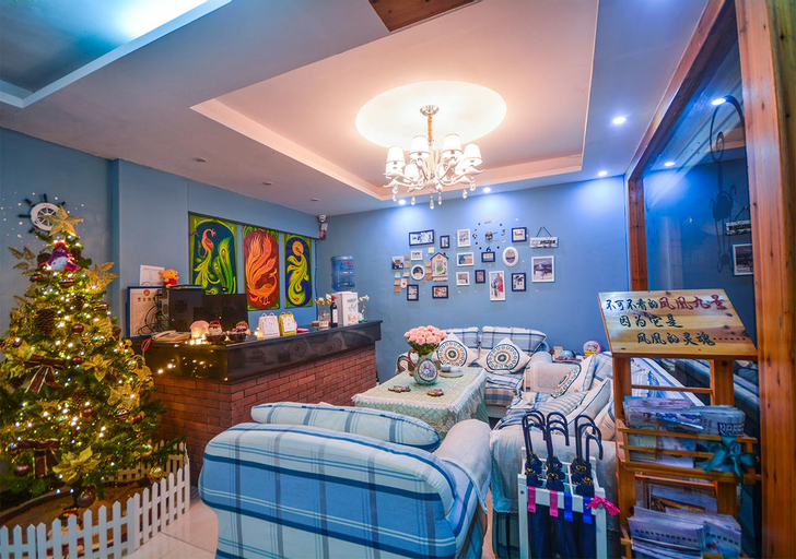 Fenghuang Joy Riverview Hotel, Xiangxi Tujia and Miao