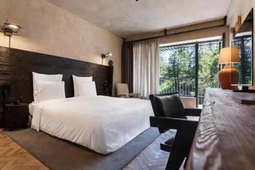 Rooms Hotel Kokhta, Borjomi