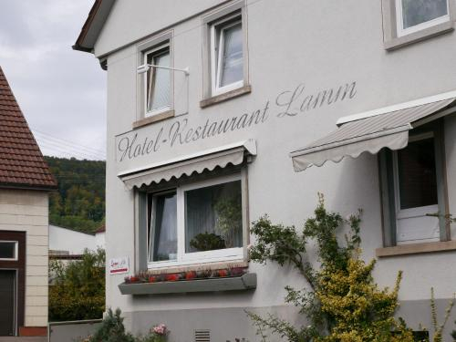 Hotel-Restaurant Lamm, Tuttlingen