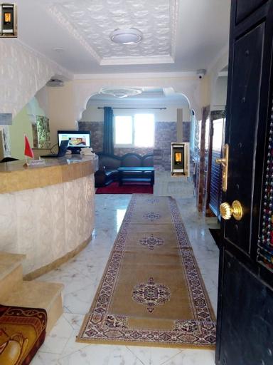 Hotel Ain Leuh, Ifrane