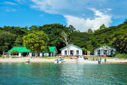 Usukan Beachfront Cove Lodge, Kota Belud