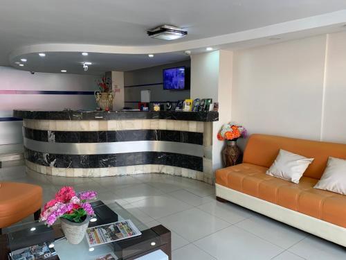 Hotel Montecarlo, Machala