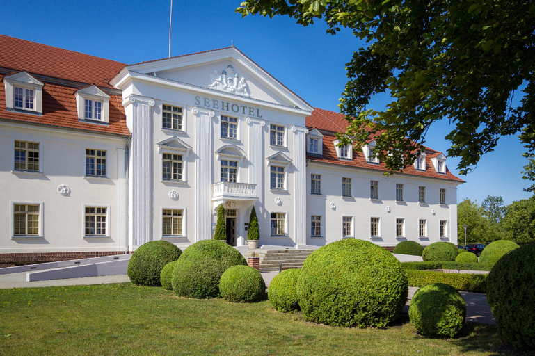 Seehotel Grossraeschen, Oberspreewald-Lausitz