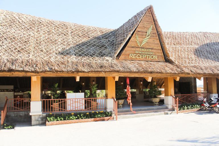Eagles Beach Resort, Phan Thiết
