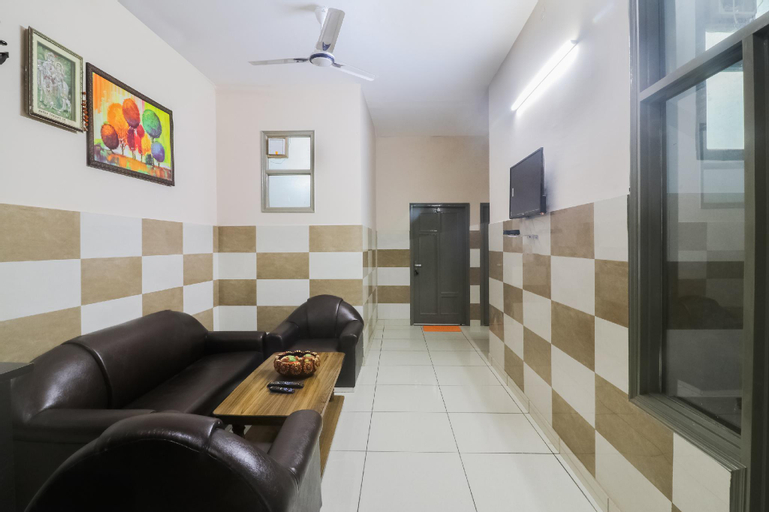 OYO 65532 Clock Inn, Panipat