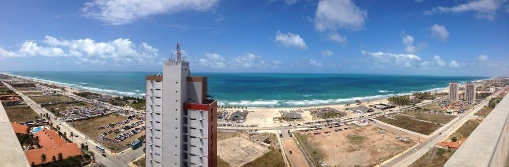 Apartamento VP praia do futuro VP1603, Fortaleza