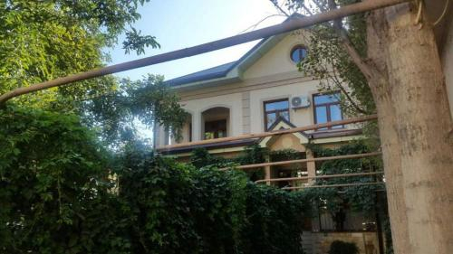 misha's house, Qibray