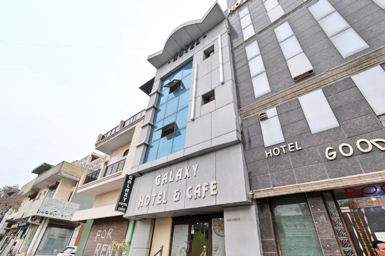 OYO 64997 Galaxy Hotel And Restaurant, Rohtak