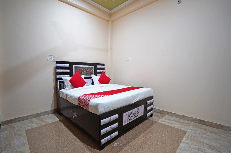 OYO 60689 Ss Villa, Gautam Buddha Nagar