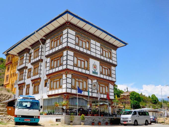 Punakha Residency, Guma