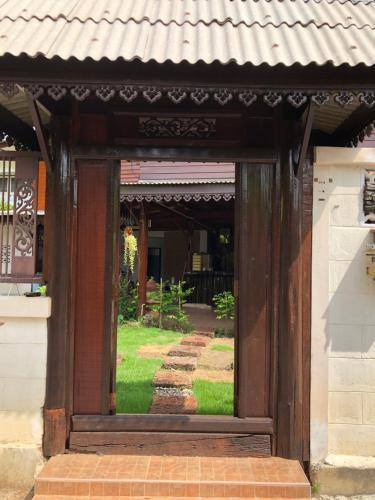 Banthai Guesthouse, Muang Phetchaburi