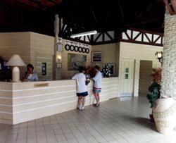 Cebu Beach Club, Lapu-Lapu City
