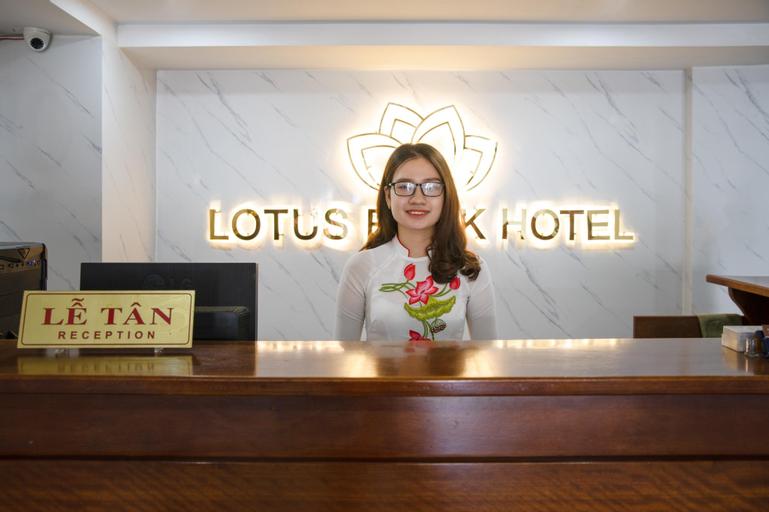 Lotus Rock Hotel, Thanh Khê