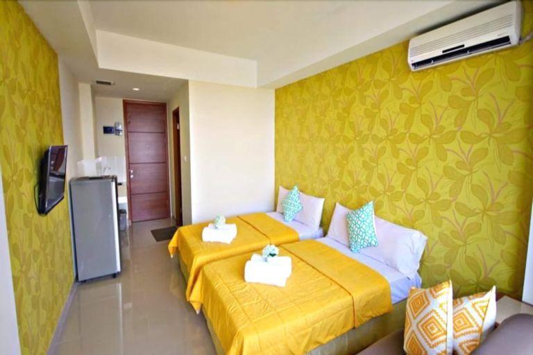 Baverly Dago Apartment, Bandung