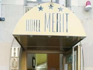Hotel Merit, Stuttgart