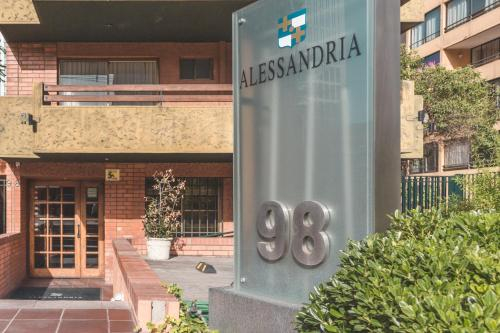 Alessandria Apart - Coronel Pereira, Cordillera