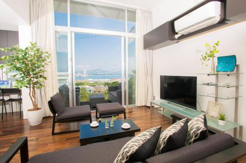 Resort House Plus-One, Uruma