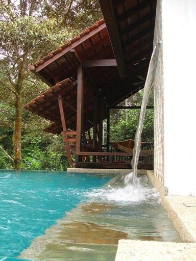 Aman Dusun Farm Retreat The Riverview House, Hulu Langat