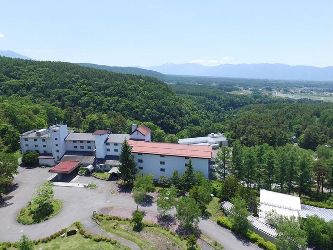 Tateshina Park Hotel, Chino