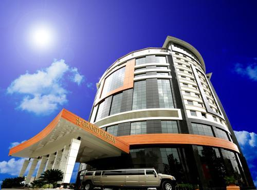 Grand Pasha Lefkosa Hotel and Casino and Spa,